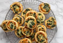 crowd pleasing party appetizers