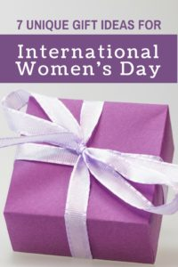 ... unique gift ideas for International Womenu0027s Day. International Womenu0027s Day & 7 unique gift ideas for International Womenu0027s Day - All She Things
