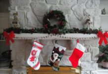 inexpensive stocking fillers